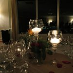 Romantic Valetine's Dinner and overnight - Dinner