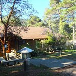 Foto de Osprey Peak Bed & Breakfast