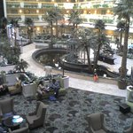 Photo de Embassy Suites Las Vegas