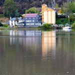 Reflections on the Tamar