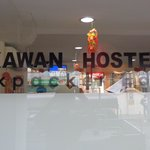 Photo de Kawan Hostel