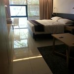 Foto de Oakwood Apartments Trilliant Sukhumvit 18
