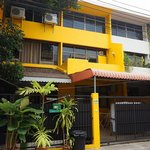 Photo de iDeer Hostel Bangkok