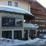 Photo de Hotel Schoene Aussicht