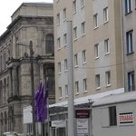 Φωτογραφία: Mercure Hotel Berlin City