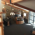 Bilde fra AmericInn Lodge & Suites Fort Dodge