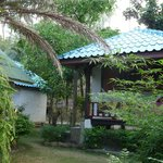 Haad Tian Beach Resort Koh Phangan Foto