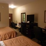 Bilde fra Microtel Inn & Suites by Wyndham Breaux Bridge