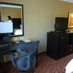 Hampton Inn & Suites Memphis-Shady Grove Road resmi