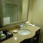 Bilde fra Hampton Inn and Suites Charlotte Airport