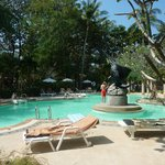 Lanta Sand Resort and Spa Foto