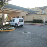 Foto van Homewood Suites by Hilton HOU Intercontinental Airport