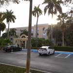 Foto van La Quinta Inn & Suites University Drive South