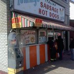 Tommy's Italian Sausage & Hot Dogs Foto