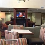 Foto de Hampton Inn & Suites Cincinnati Union Centre