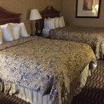 BEST WESTERN Plus Savannah Historic District resmi
