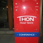 Photo de Thon Hotel Vettre