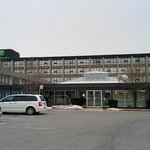 Foto van Holiday Inn Toronto Airport East