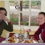 Foto de Cedars of Williamsburg Bed & Breakfast