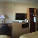Quality Inn & Suites Six Flags Area Foto