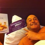 Photo de Premier Inn Welwyn Garden City