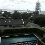 Bilde fra Ascot Parnell Boutique Bed and Breakfast