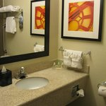 Φωτογραφία: Holiday Inn Austin Midtown