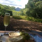 Hillcrest Mt Warning View Retreat照片