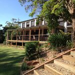 Mapleton Falls Accommodation Foto