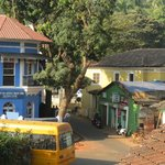 Foto Welcome Heritage Panjim Peoples