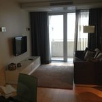 Photo de Serviced Apartments Boavista Palace