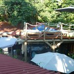 Foto van Mantis & Moon Backpackers Lodge