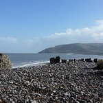 The Cottage | Porlock Weir