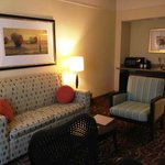 Photo de Hilton Garden Inn Salt Lake City/Sandy