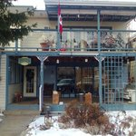 Φωτογραφία: Blue Sage Bed and Breakfast