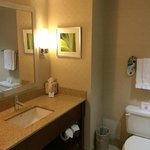 Foto van Holiday Inn Express Toronto - Markham