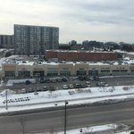 Holiday Inn Express Toronto - Markham resmi