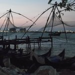 Kochi Chinese Fishing Nets