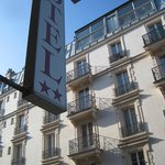 Photo of Parc Hotel Paris