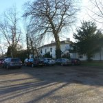 Mercure Stafford South Hatherton House Hotel resmi
