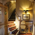 Innkeeper's Lodge Ilkley resmi