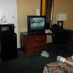 Φωτογραφία: Travelodge Silver Spring