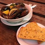 Photo de Mussel Inn