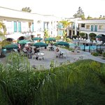 Oxford Suites Pismo Beach Foto