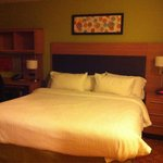 Foto di TownePlace Suites Baton Rouge South