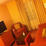 TownePlace Suites Baton Rouge South Foto