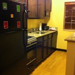 Foto TownePlace Suites Baton Rouge South