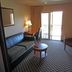 Foto de Oxford Suites Yakima