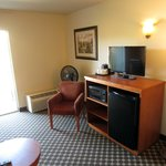 Photo de Oxford Suites Yakima