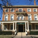 Φωτογραφία: The Samuel Culbertson Mansion Bed and Breakfast Inn